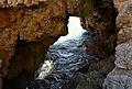 Cova dels Arcs, el Poble Nou de Benitatxell.JPG