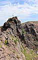 Crater rim volcano Vesuvius - Campania - Italy - July 9th 2013 - 20.jpg