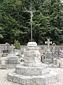 Criquetot-sur-Ouville (Seine-Mar.) croix du cimetière.jpg