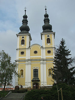 Crkva Svih Svetih Sesvete ZG.jpg