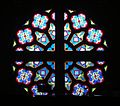 Crofton, NE St. Rose of Lima rose window 1.JPG