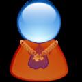 Crystal Clear app personal KAb orange.png