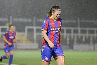 Ciara Sherwood association football player