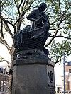 foto van Czaar Peter Monument