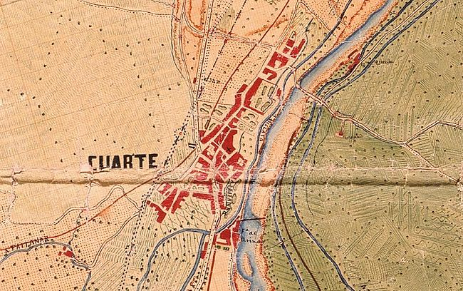 Quart de Poblet - Wikipedia