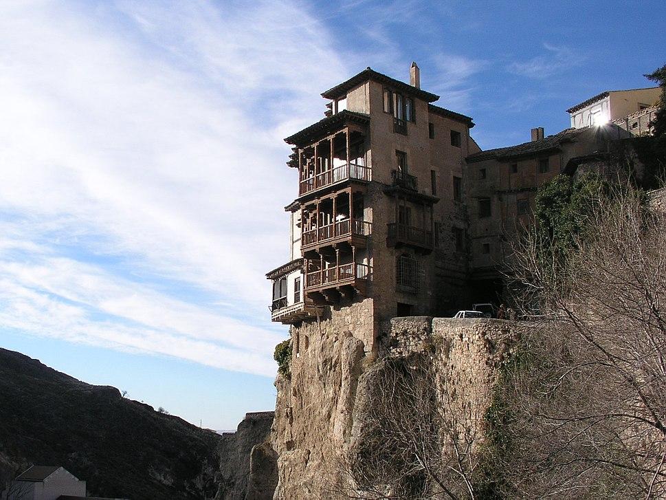 Cuenca CasasColgadas1