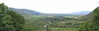 Theni district - Cumbum Valley.