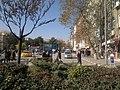 Cumhuriyet Meydanından Zafer Caddesine Girerken - panoramio.jpg