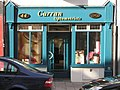 Curran Optometrists, Omagh - geograph.org.uk - 134548.jpg