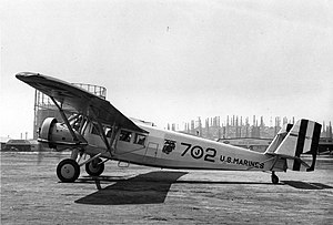 Curtiss Kingbird - Image: Curtiss RC 1