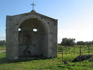 Cutrofiano,  Apulia, Italy