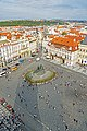 Czech-04048 - Old Town Square.. (32177218294).jpg