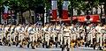Défilé 14 juillet 2014 Paris Champs Elysées (14660883191).jpg