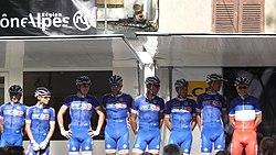 Départ 2e étape 2014 - Tarare (49).JPG