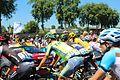 Départ Tour France 2016 étape 15 Bourg Bresse 15.jpg
