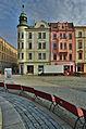 Dům, čp. 370, 28. října, a čp. 369, Horní náměstí, Olomouc.jpg