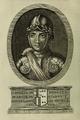 D. Duarte de Menezes, Conde de Viana, 1.º Governador de Alcácer-Ceguer.png