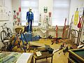 DDR-Museum Pirna Sportzimmer 2015-01-17.JPG