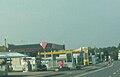DEA- und Shell-Tankstelle in Haltern a.S..JPG