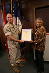 DOD civilian retires after 40 years of service 141020-M-BN069-002.jpg