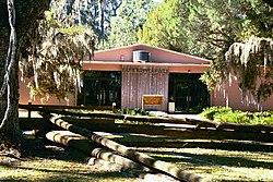 Dade battlefield historic state park 01