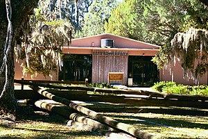 Dade Massacre - Image: Dade battlefield historic state park 01