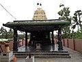 Daksha Vatika Temple, Draksharamam.jpg