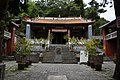 Dali - chrám Zhonghe Si - panoramio.jpg