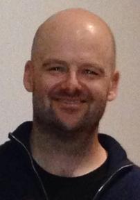 Dan Houser English video game producer