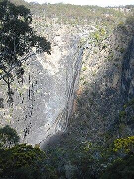 Dangar Gorge