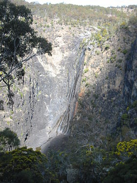 Gorges de Dangar
