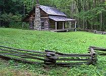 Cataloochee Great Smoky Mountains Wikipedia