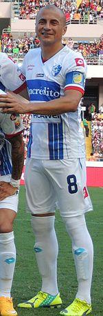 Danny Fonseca Net Worth