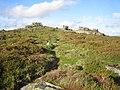 Dartmoor, Corndon Tor - geograph.org.uk - 433543.jpg