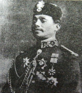 Abdul Rahman Andak - Dato Amar DiRaja Abdul Rahman Andak