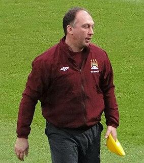 David Platt (footballer) English footballer and manager