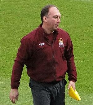 David Platt (footballer) - Image: David Platt