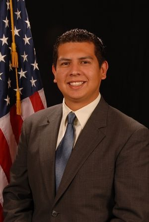 David Alvarez (politician) - Image: David Alvarez