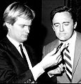 David McCallum Robert Vaughn Man From Uncle 1967.JPG