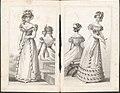 Day dress and evening dress Robes de ville et robes de soirée (48301610466).jpg