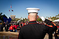 Day in infamy, Marines salute Arizona's fallen 131207-M-XK427-382.jpg