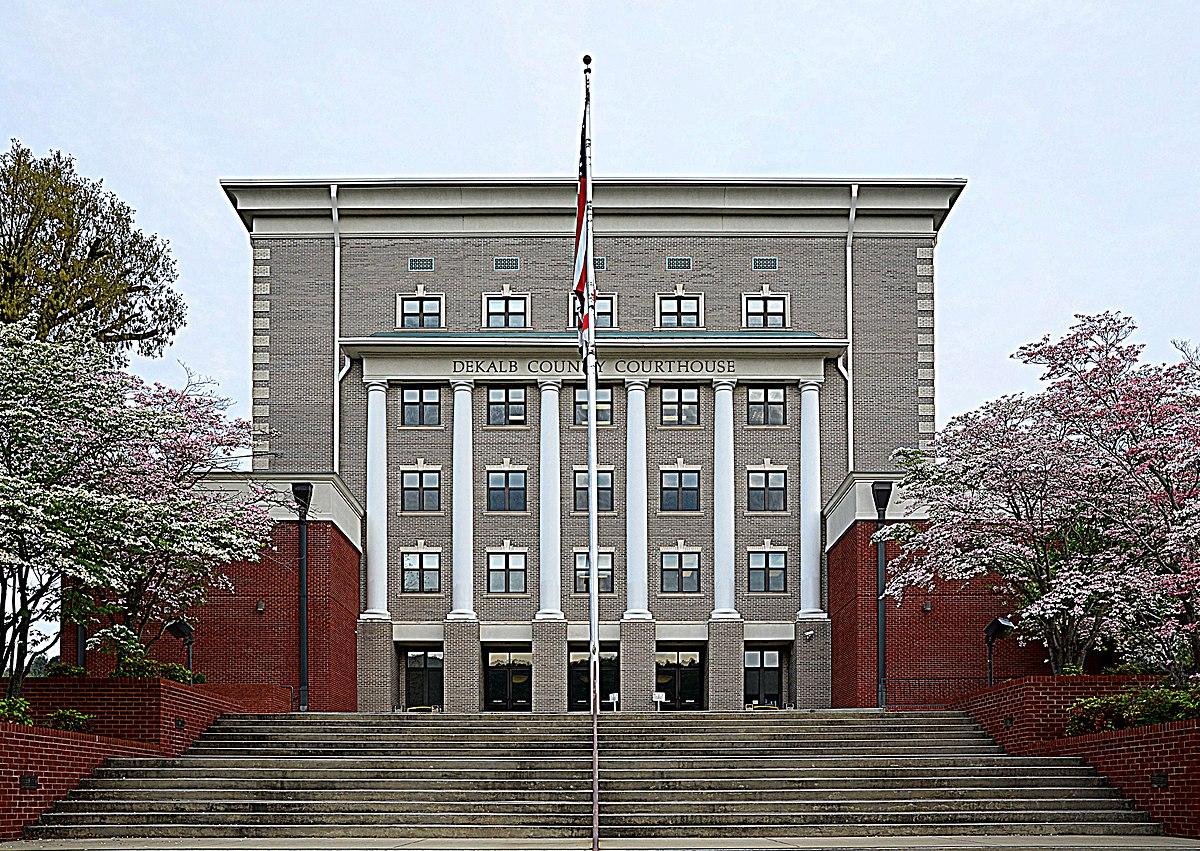 Dekalb County Alabama Building Code Enforcement