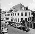 De Sint Elisabethschool in de Gravenstraat in Paramaribo, Bestanddeelnr 252-5117.jpg
