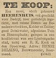 De Tijd no 14893 advertisement 001.jpg