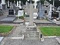 De Valera grave in Glasnevin cemetery - geograph.org.uk - 337649.jpg