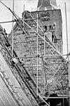 de valk tijdens restauratie - franeker - 20074052 - rce