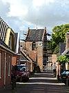 de kerkstraat