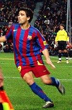 Az FC Barcelona labdarúgóinak listája – Wikipédia ef98f6135f
