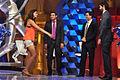 Deepika Padukone,Ajay Jadeja,Harsha Bhogle,Gaurav Kapoor on DLF IPL's Extraaa Innings (1).jpg