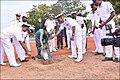 Defence Minister Nirmala Sitharaman visits INS Parundu and INS Kattabomman (9).jpg